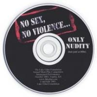No Sex, No Violence … Only Nudity Plays